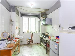 政苑小区二手房-厨房