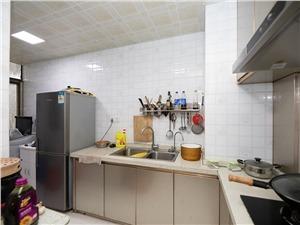 世茂西西湖二手房-厨房