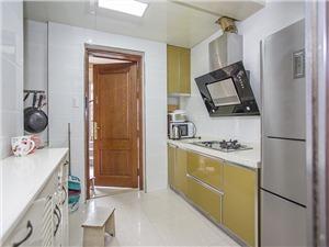 九衡公寓二手房-厨房