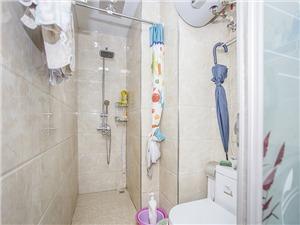 九衡公寓二手房-卫生间