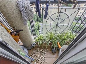 九衡公寓二手房-阳台