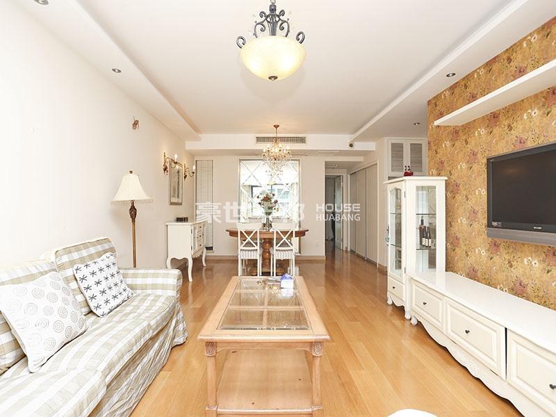 文三街60万豪华欧式精装适合奢侈享受型客户两室两厅