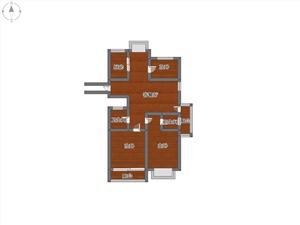 赞成首府二手房-户型图