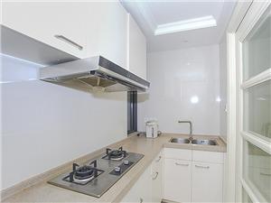 西溪诚园二手房-厨房