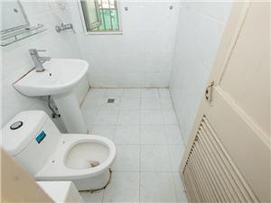求是新村二手房-卫生间