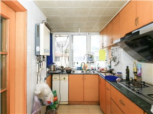 怡和苑二手房-厨房