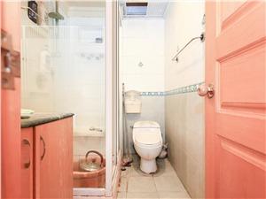 怡和苑二手房-卫生间