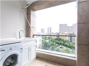 相江公寓二手房-阳台