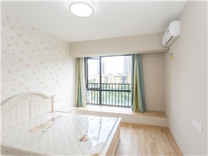 相江公寓二手房-次卧