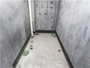 绿都金域东方二手房-卫生间