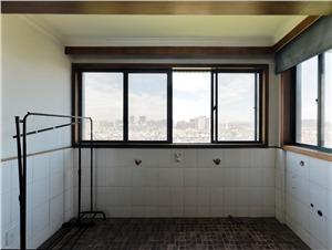 艮山福居二手房-阳台