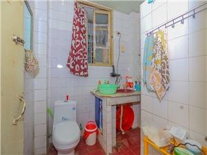 新星小区二手房-卫生间