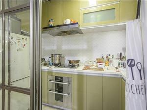 美林湾二手房-厨房