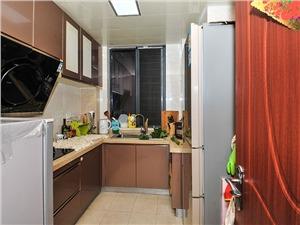 金帝海珀二手房-厨房