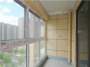 天阳尚城国际二手房-阳台