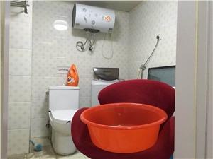 金沙湖1号二手房-卫生间