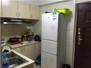 金沙湖1号二手房-厨房