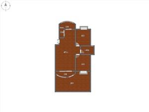美林湾二手房-户型图