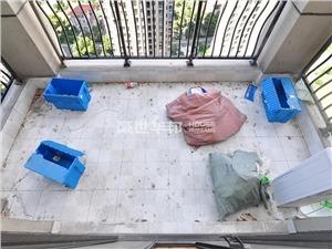 碧桂园二手房-阳台
