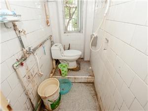 庆丰新村二手房-卫生间