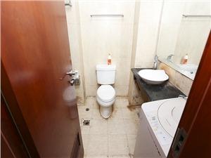 枫华府第二手房-卫生间