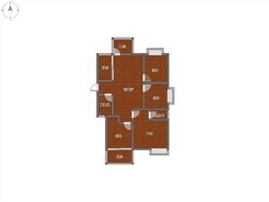 水景城二手房-户型图