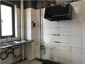 水景城二手房-厨房