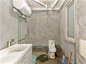 昆仑天籁二手房-卫生间