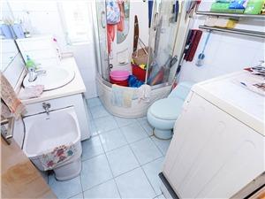 新城坊二手房-卫生间