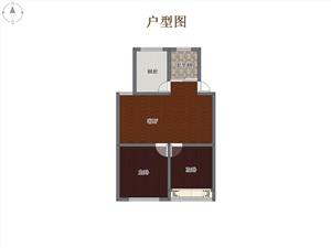 景芳一区二手房-户型图