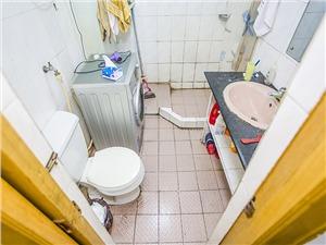 润达花园二手房-卫生间