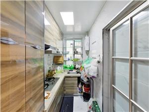 屏风街二手房-厨房