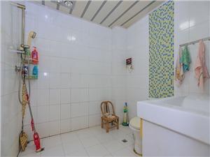 信鸿花园二手房-卫生间