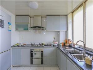 信鸿花园二手房-厨房