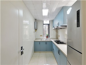 环西新村二手房-厨房
