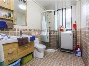 江南摩卡二手房-卫生间