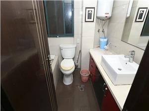 山水人家二手房-卫生间
