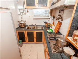 里东山弄二手房-厨房