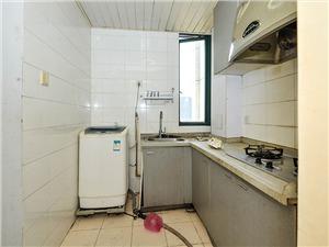 都市港湾公寓二手房-厨房
