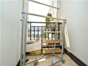 都市港湾公寓二手房-阳台