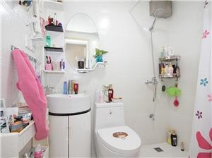 三里亭四区二手房-卫生间