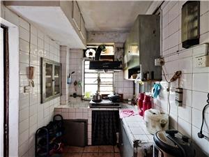 燕子弄二手房-厨房