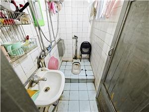 燕子弄二手房-卫生间