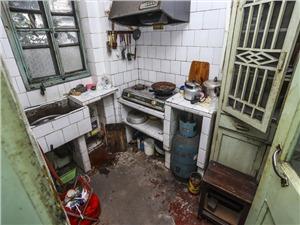 杭齿宿舍二手房-厨房