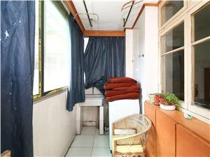 滨江新苑二手房-阳台
