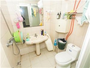东都公寓二手房-卫生间