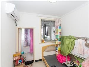 东都公寓二手房-主卧