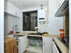 东晖龙悦湾二手房-卫生间