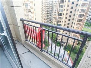 招商雍和府二手房-阳台