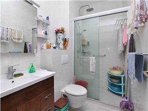 朗诗国际二手房-卫生间